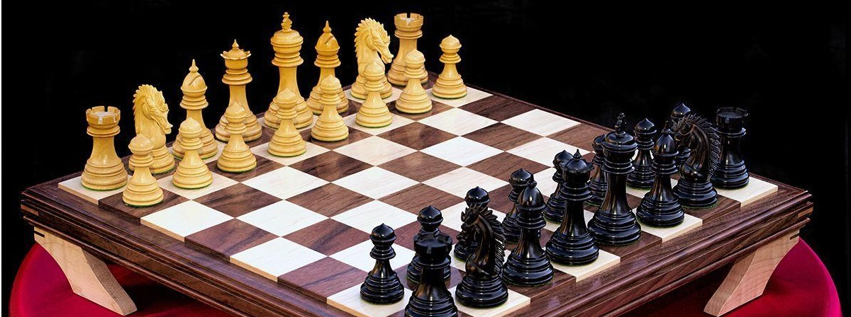 Победа в турнире по шахматам «Кубок Победы 2021»!